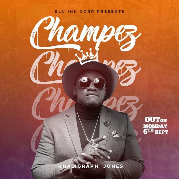 AUDIO: Khaligraph Jones – Champez   Mp3 Download