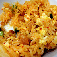 Epic Rice Night