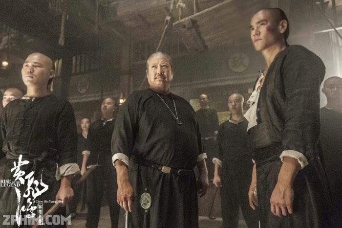 Ảnh trong phim Hoàng Phi Hồng: Bí Ẩn Một Huyền Thoại - Rise Of The Legend 4