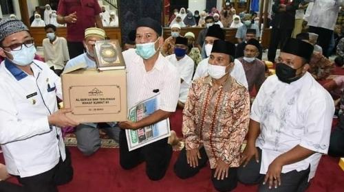 "Hendri Septa: Kami Tidak Ingin Generasi Muda ""Kosong"" Dadanya"