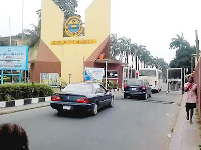 Resumption: UNILAG denies charging N50,000 for online classes