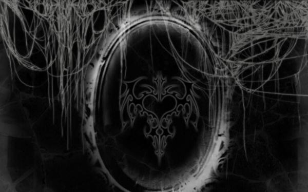 Heart Of Black, Symbols And Emblems