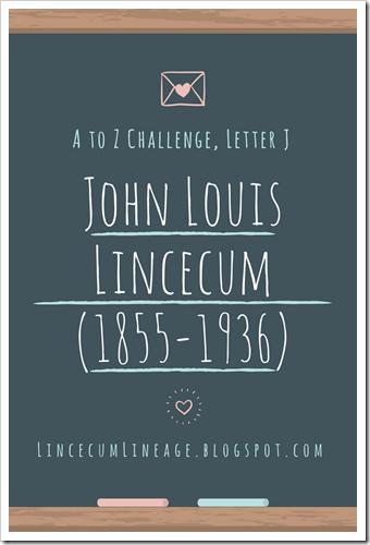 Individual Report - JLLincecum
