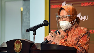 Kemensos Tetap Bantu Masyarakat Terdampak Pandemi COVID-19