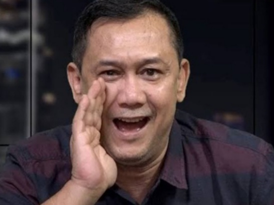 Tigor Mantan KPK Jual Nasi Goreng, Denny Siregar: Hartanya Miliaran, Cari Simpati Sih Cari Simpati