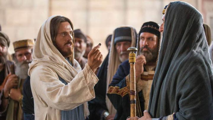 Của Thiên Chúa trả về Thiên Chúa (01.6.2021 – Thứ Ba Tuần 9 Thường niên)