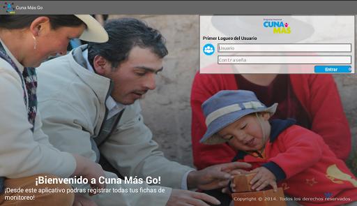 Cuna Mas Go 5.0.0 screenshots 1