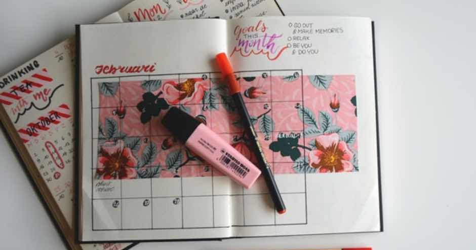 The Best Planners To Improve Your Organisation And Productivity