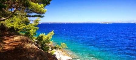 Dugi Otok - Croácia