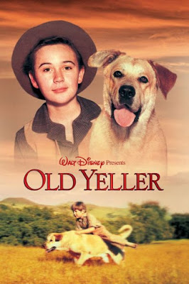 Old Yeller (1957) BluRay 720p HD Watch Online, Download Full Movie For Free