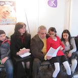 2009 04 30 4th Grade Family Love Day
