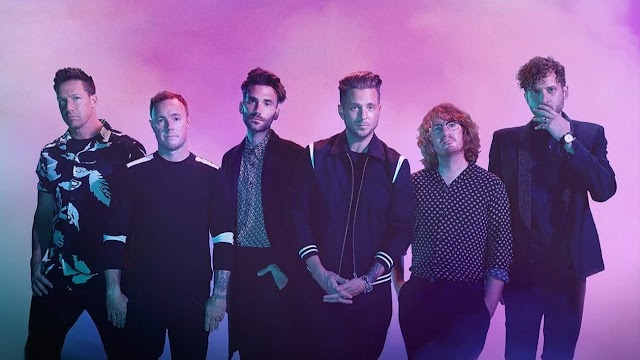 OneRepublic lança 'Run', sexto single de seu aguardado álbum 'Human'