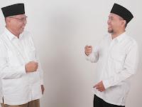 Ini Alasan Akhyar Pilih Salman Alfarisi Sebagai Pendamping di Pilkada Medan