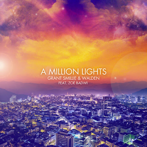 Grant Smillie & Walden - A Million Lights (Bauer & Lanford Remix)