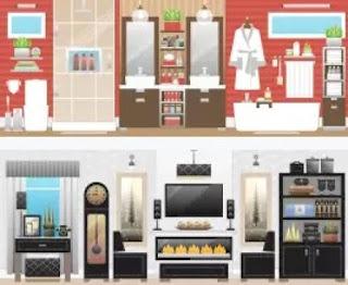 tips memilih produk jasa interior furnitur di banjarmasin dan sekitarnya