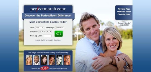 International online dating site