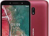 Nokia C1 Plus 4G Resmi, Ponsel Android Go Dengan Harga Murah Rp 1 Jutaan