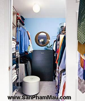 17 mẹo nhỏ cho tủ quần áo ngăn nắp-10