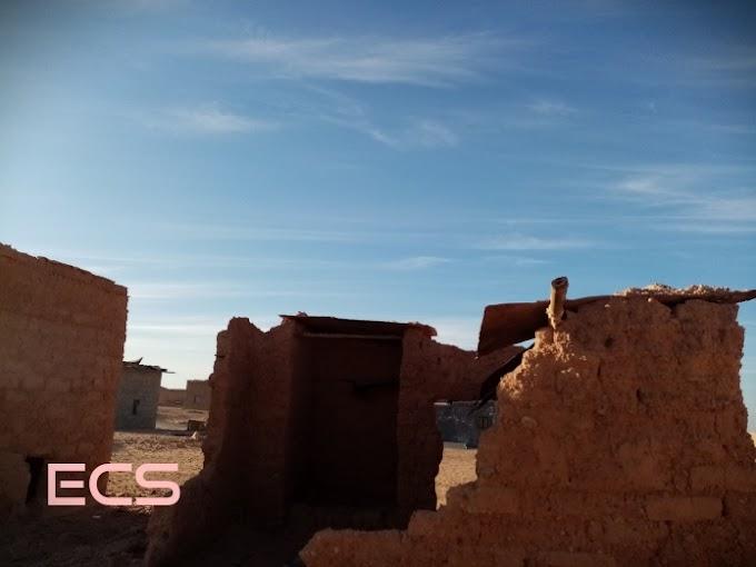 Precariedad y nefastas condiciones de vida en el 22 día de confinamiento en los campamentos de refugiados saharauis