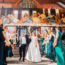 Wedding photographer Olga Vecherko (brjukva). Photo of 11.05.2018