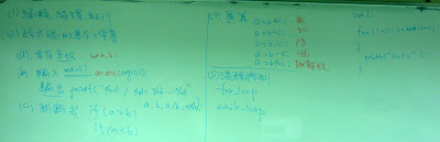 C程式基本要素
