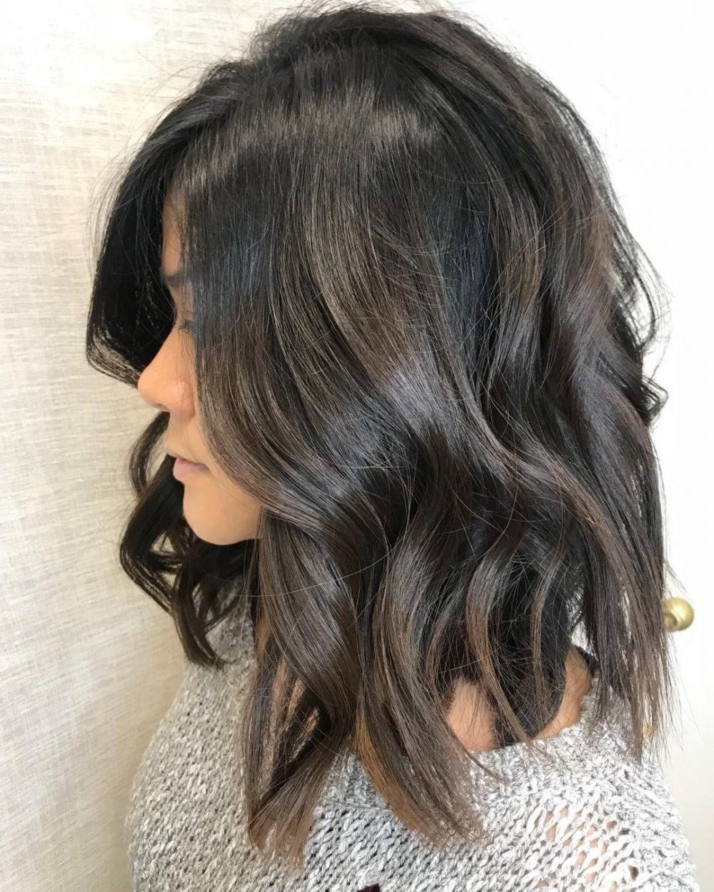 Medium Length Hairstyles For Women 2018 1