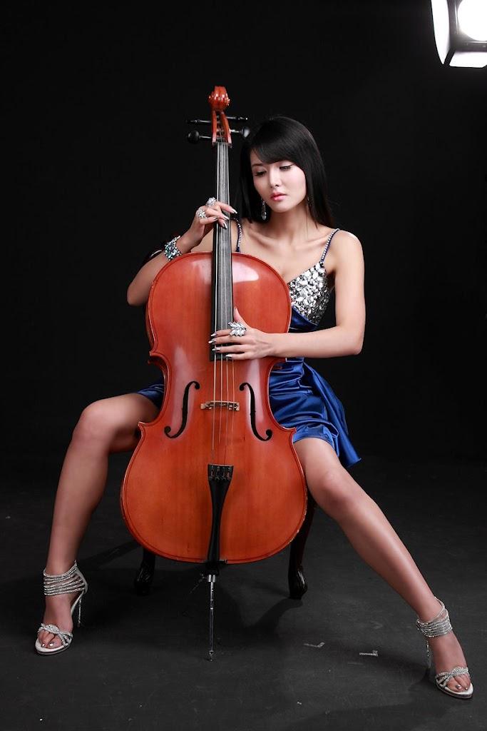 Cha Seon Hwa