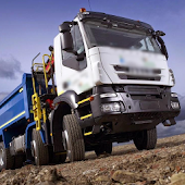 Wallpapers Iveco Trakker Truck