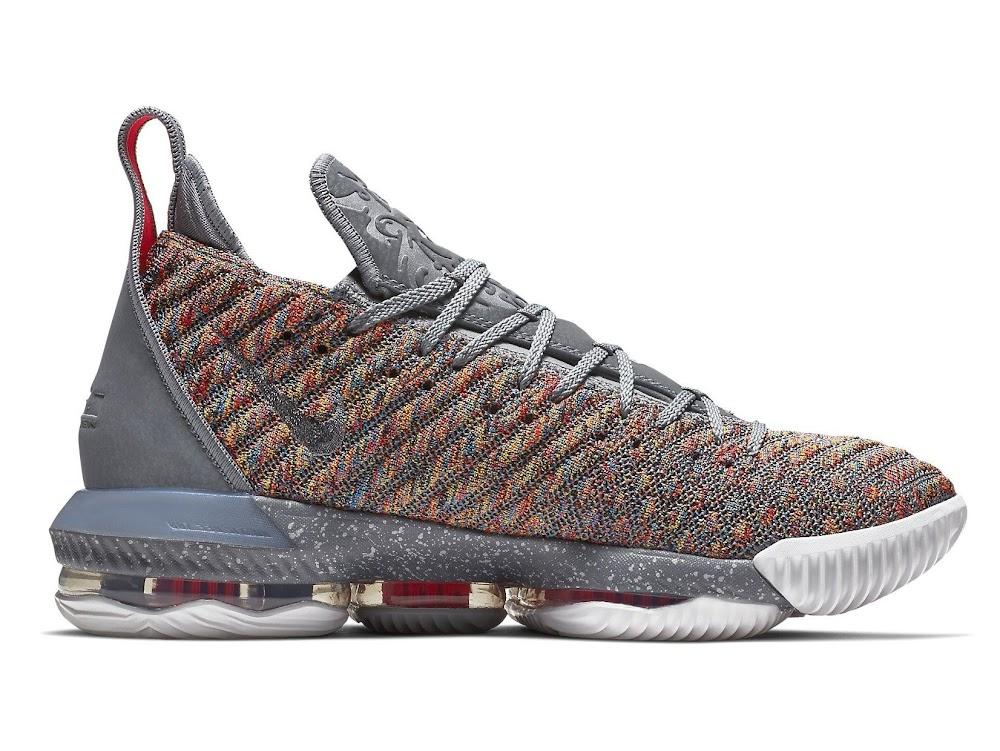 84e5104e80d81 ... Nike LeBron XVI 16 2020 Vision Release Date ...