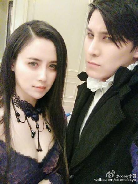 Xiao Yu China Actor