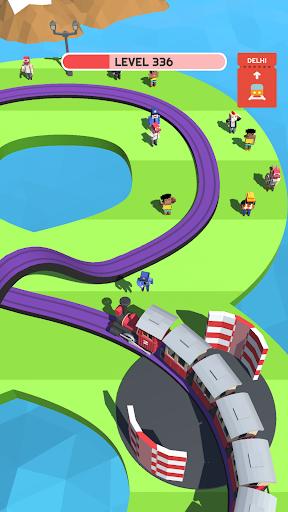 Train Journey screenshot 1
