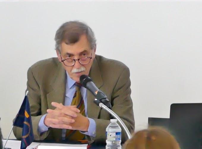 Sahara Occidental: Bastagli pide a la ONU nombrar cuanto antes el sucesor de Horst Kohler