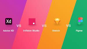 Sketch mi, Figma mı yoksa Adobe XD mi? Arayüz Tasarım Araçları