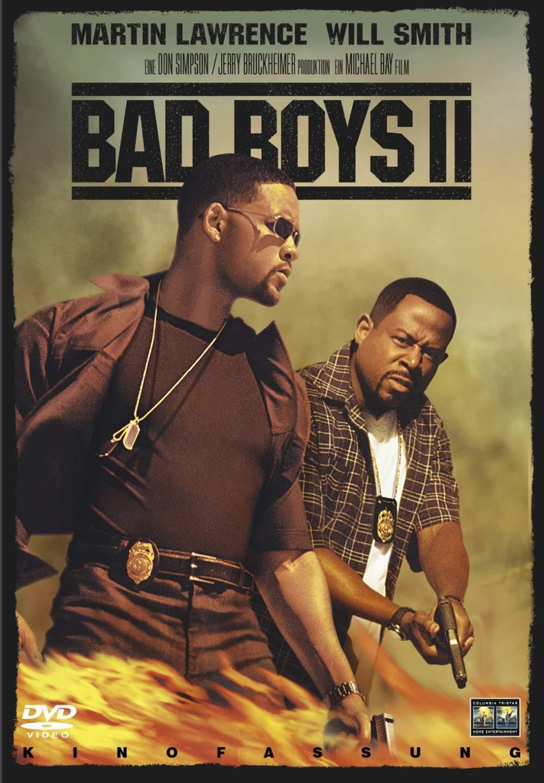 Cớm Siêu Quậy 2 - Bad Boys 2 (2003)