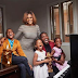 Timi Dakolo and family celebrate the new year with beautiful photos