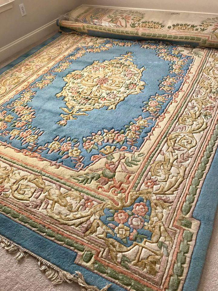 facebook marketplace rugs