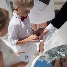 Wedding photographer Tetyana Yankovska (tanana). Photo of 11.11.2017