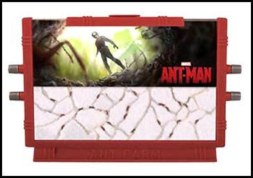 Uncle Milton Ant Man Ant Habitat