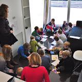 26.10.2012 Wizyta w domu modułowym Pracowni Architektonicznej Rebel Concept