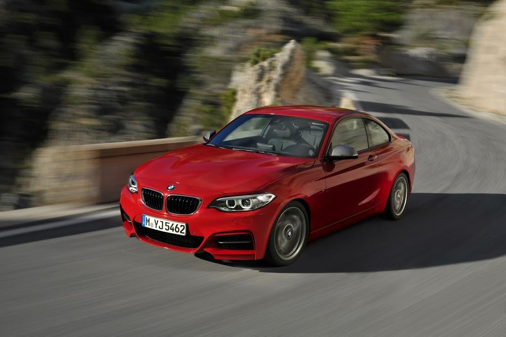 2015 BMW 2 Series 7589
