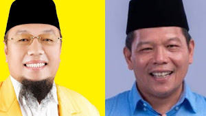 Dua Penantang Nanang Ermanto Pada Pilkada Lamsel