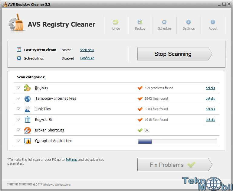 AVS Registry Cleaner v2.3.5.262 Full
