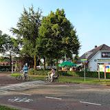Oud-Hollandsche markt Lemele 2014