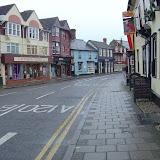 England med Rotundaskolan 2007