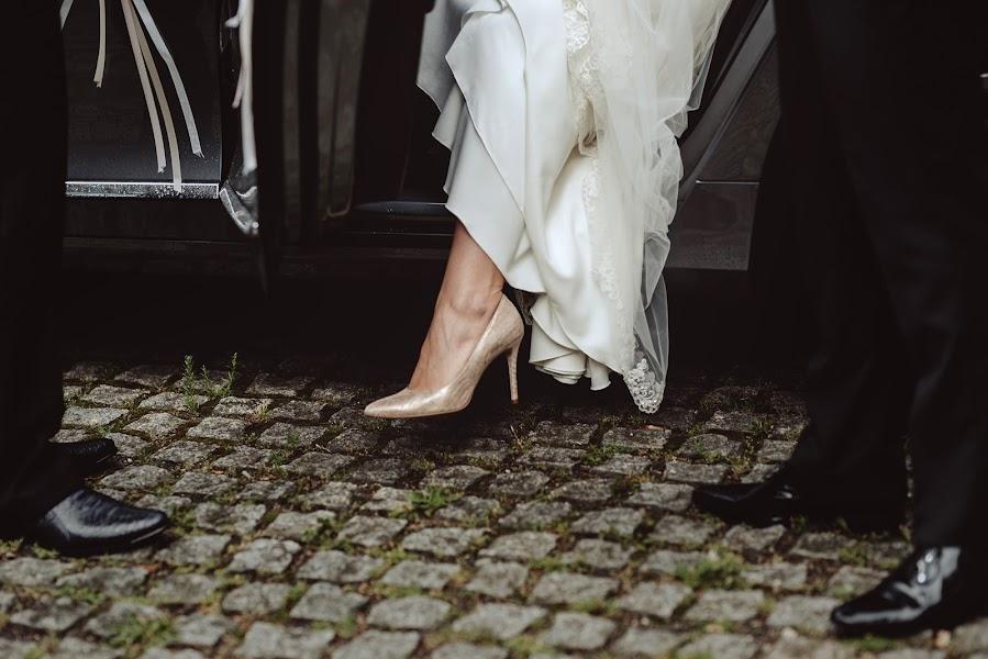 Wedding photographer Agnieszka Gofron (agnieszkagofron). Photo of 17.03.2020