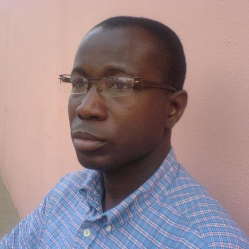 Ibrahima Coulibaly Photo 13