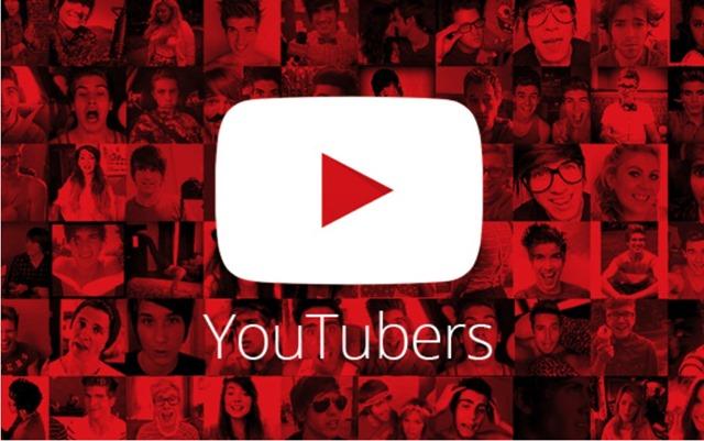 Youtubers Profissionais de Cabelos