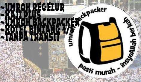 Biro Travel Umroh Jepara  Paket Murah 18 jutaan rupiah