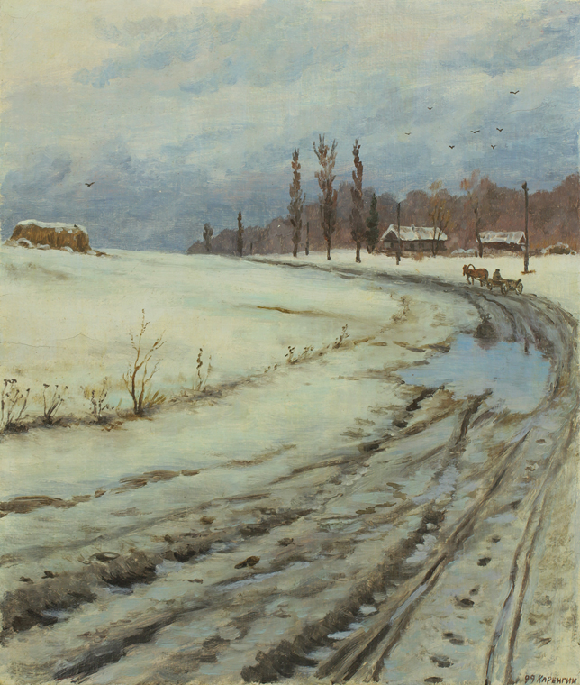 art, painting, живопись, масло, рисунки, Валерий Каренгин,Valery Karengin,