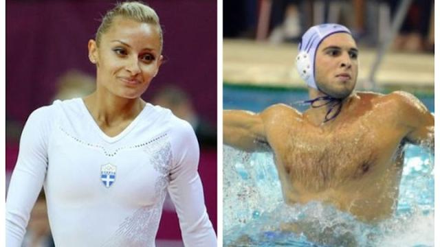 Μιλλούση και Φουντούλης εκπρόσωποι των αθλητών στην ΕΟΕ